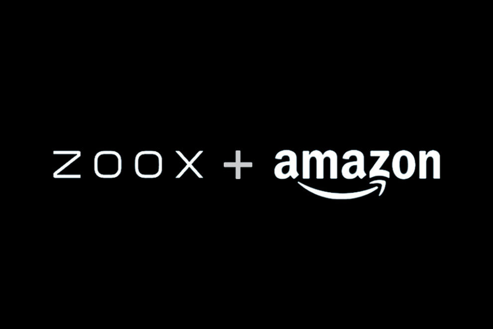 Zoox is acquired by Amazon.